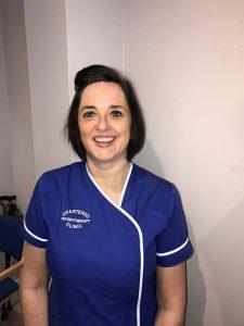 Rachel Eastwood (Practice Manager)
