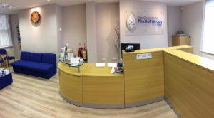 Physiotherapy Clinic Ashton-Under-Lyne