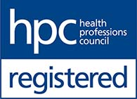 HPC Registered Physiotherapy Clinic