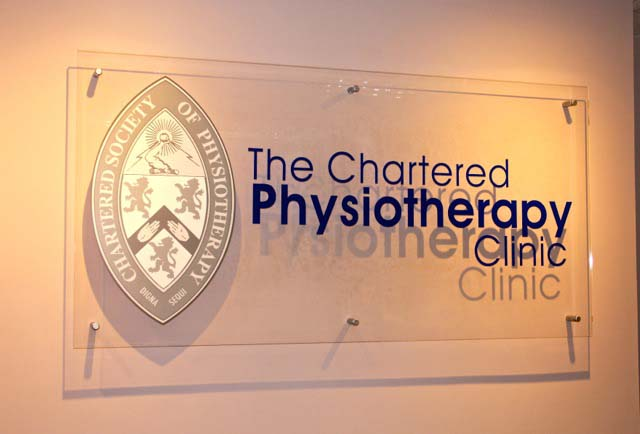 Physiotherapy Clinic Ashton-Under-Lyne