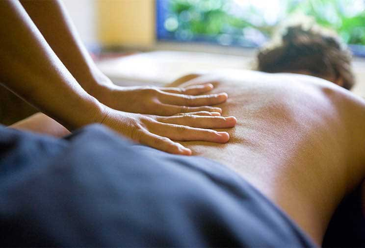 Holistic Therapy, Sports & Therapeutic Massages